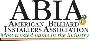 American Billiard Installers Association / Manchester Pool Table Movers