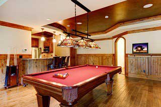 Certified pool table movers in Manchester