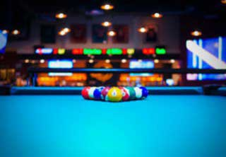 Pool table recovering services in Manchester
