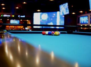 Pool table room sizes in Manchester