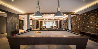 Qualified pool table installers in Manchester