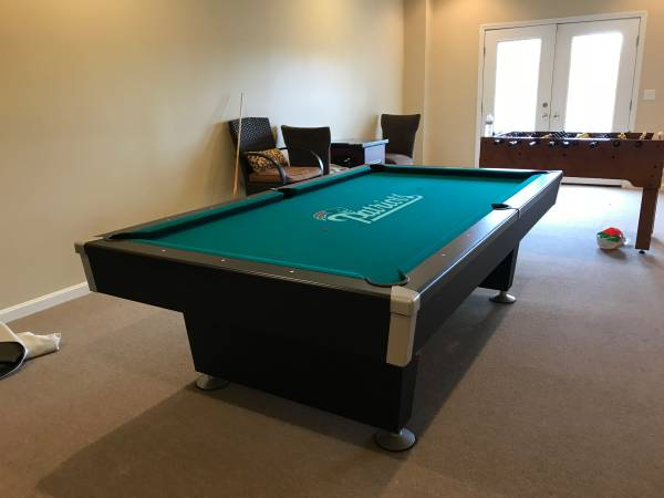 Pool Tables For Sale Listings Manchester Solo Pool Table
