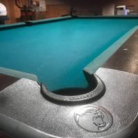 Valley ZD4 Pool Table