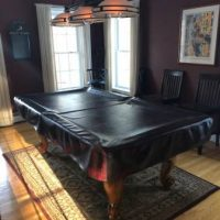 Olhausen Pool Table 7'