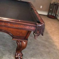 American Heritge Billiards Pool Table