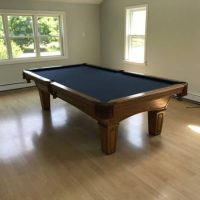 Pool Table 9' Ole Hausen